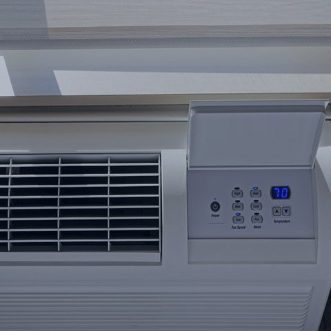 Spring Air Conditioning Services